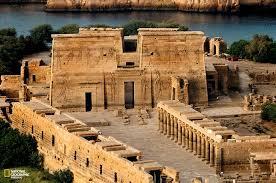 Report   Egypt - Pharaoh's Return